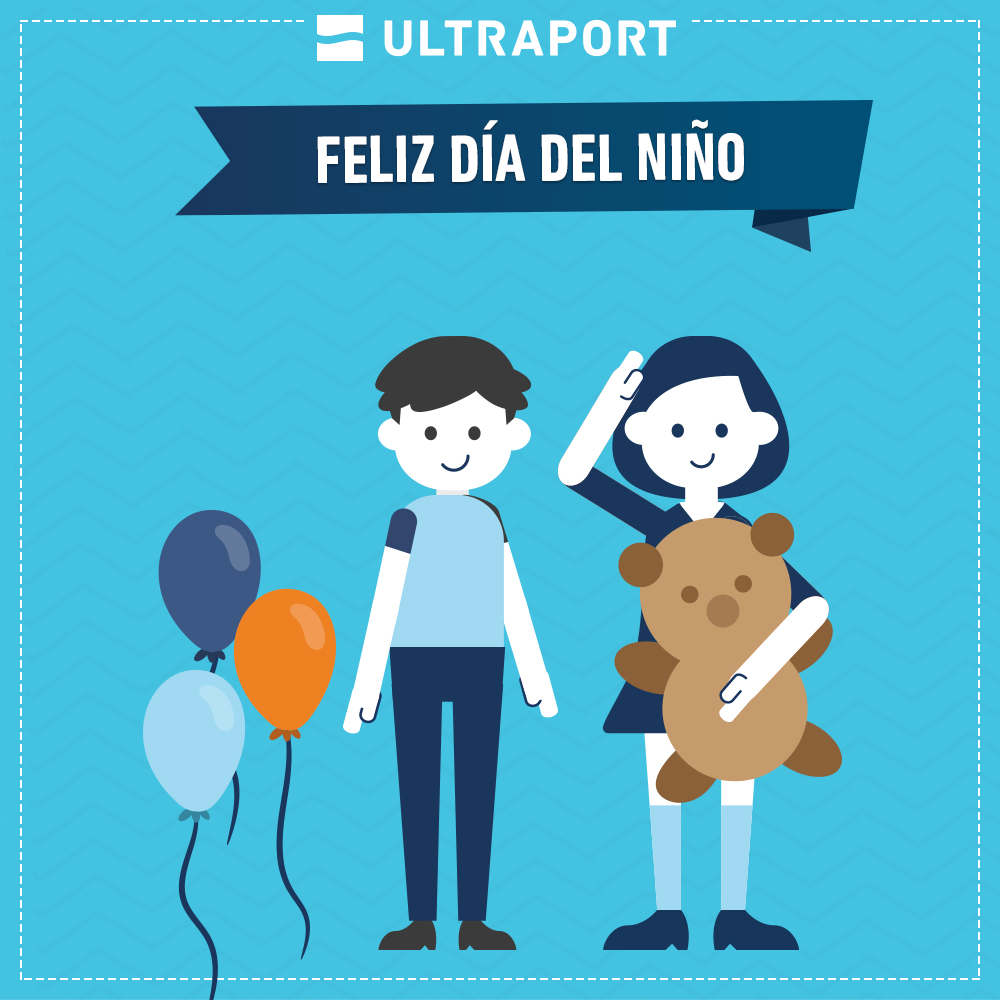 Redes sociales Ultraport